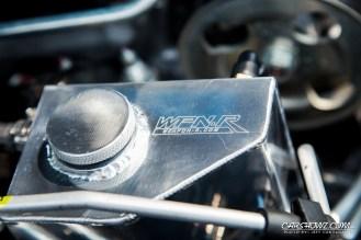 Customized 2012 Mitsubishi Lancer Evolution X