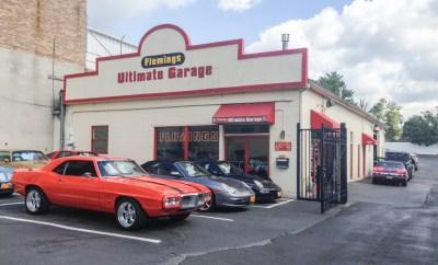 Flemmings Ultimate Garage Rockville Pike