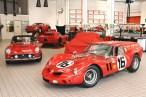 "Ferrari 250 GT SWB ""The Breadvan"""