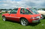 "AMC Pacer ""Flying Fishbowl"""