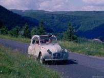 "Citroën 2CV ""Deuche"", ""Tin Snail"", ""The Goat"", ""The Ugly Duckling"""