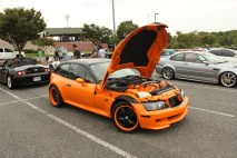 "BMW Z3M ""Clown Shoe"""