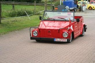 Bucket Car