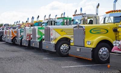 U.S. Diesel Truckin' Nationals