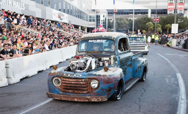Car Show and Track Coverage – Photos and Videos