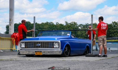 Carlisle All Truck Nationals 2017