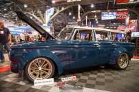 1963 AMC Rambler American 440 Wagon
