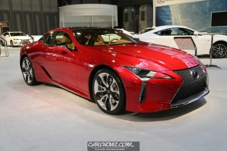 2018 Philly Auto Show (248 of 256)