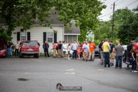 Detail Garage Glen Burnie Crowd Shots