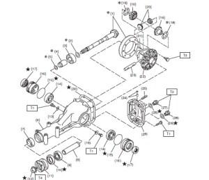 2009 Subaru Legacy Outback Service Manual  Car Service