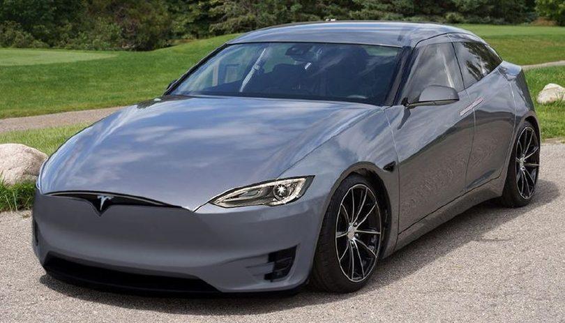 2019 tesla model 3 hatchback specs price release date
