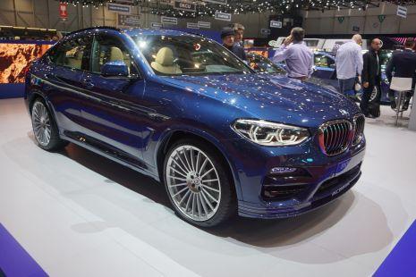 Alpina BMW_Geneva2019