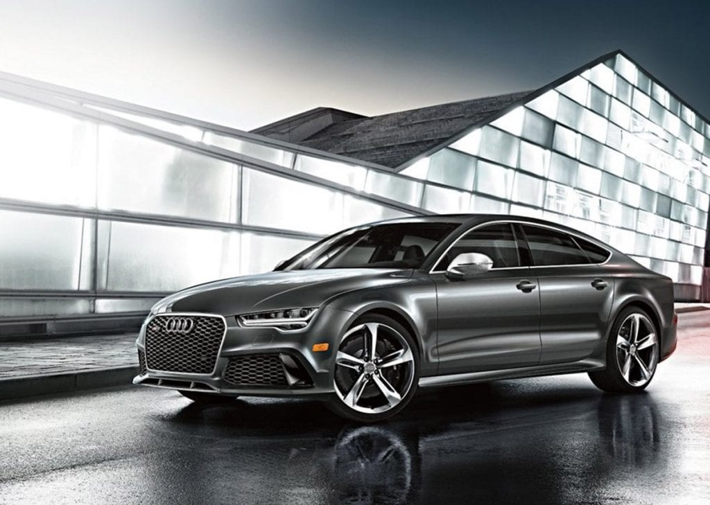 2016 Audi RS7 Price Performance Interior Specs