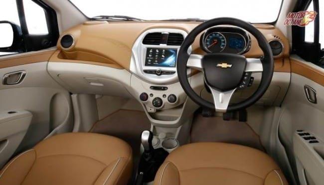 2017 Chevrolet Beat Price Specs Design Performance