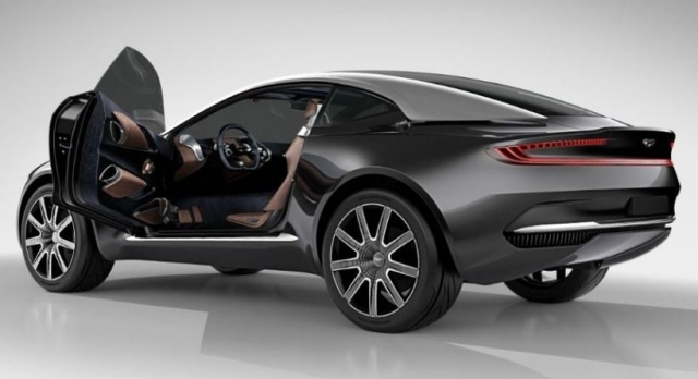2020 Aston Martin Dbx Release Date Price Design
