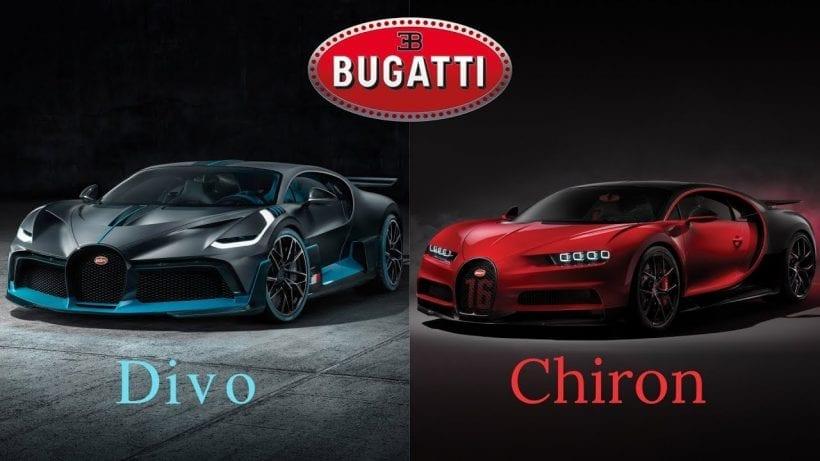 Bugatti Divo 10 Fun Facts