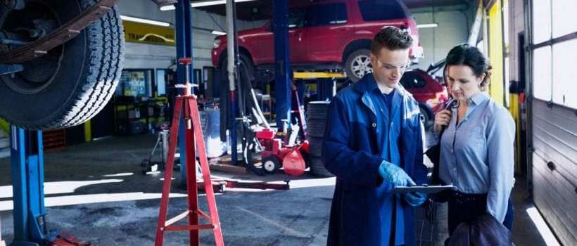 Auto Repair Guidance You Can Use Today