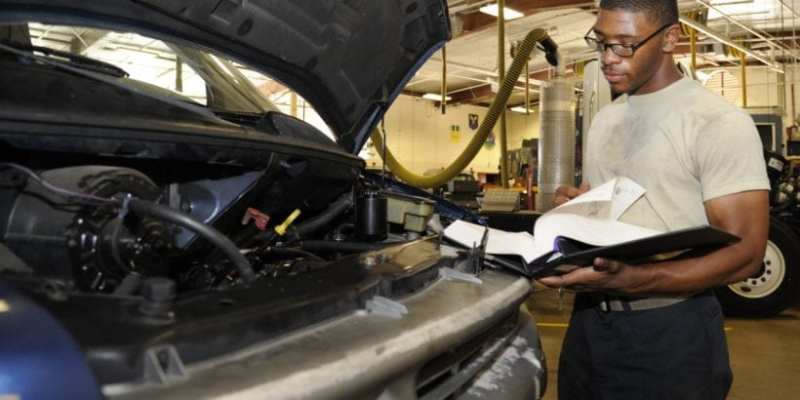 Why Automotive Repair Manuals Are So Important To Thei