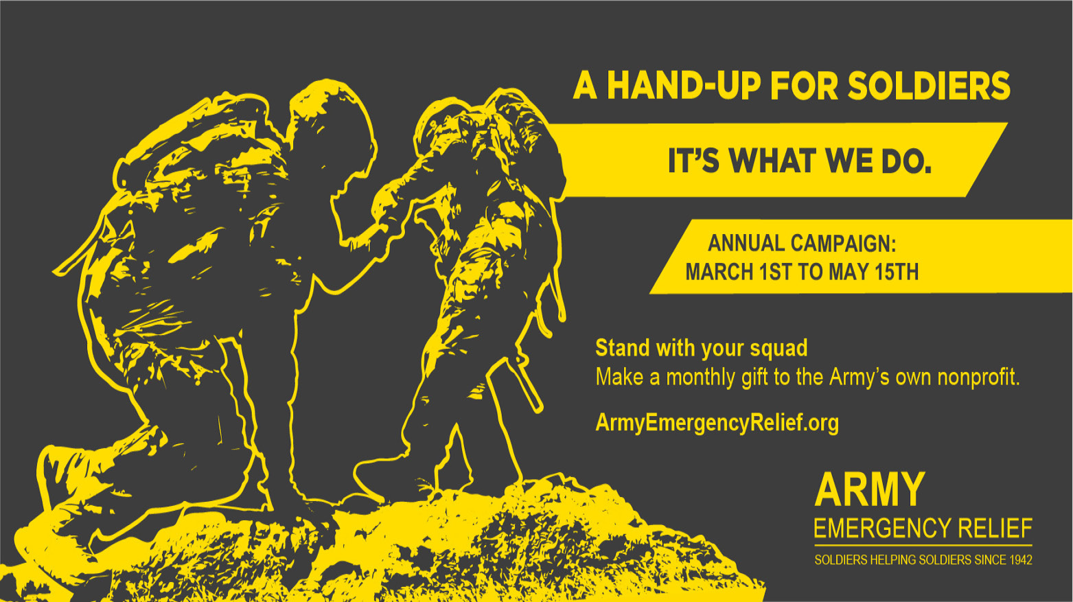 Us Army Mwr Army Emergency Relief Aer