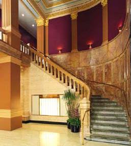 mills-lobby-stairs