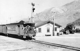 Station (Southern Pacific collection)