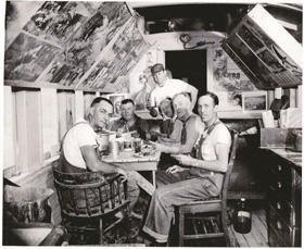 Kimball photo, D. Burke collection