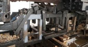 Boiler Wash 030
