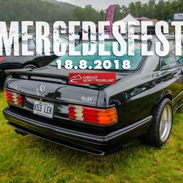 Mercedesfest