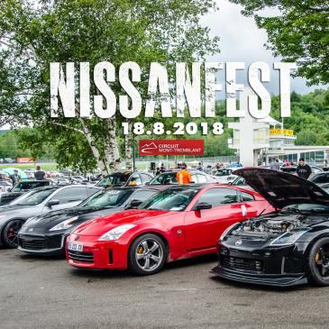 Nissanfest