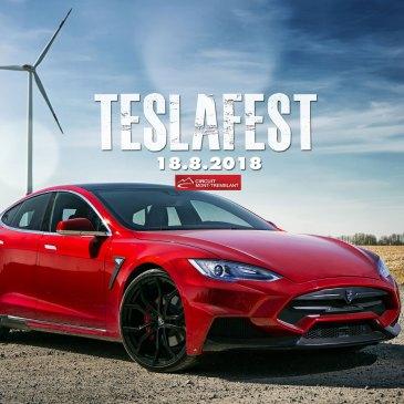 Teslafest