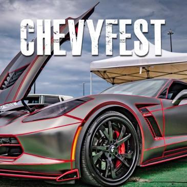 Chevyfest 2021