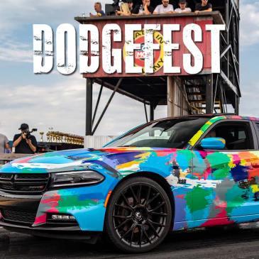 Dodgefest 2021