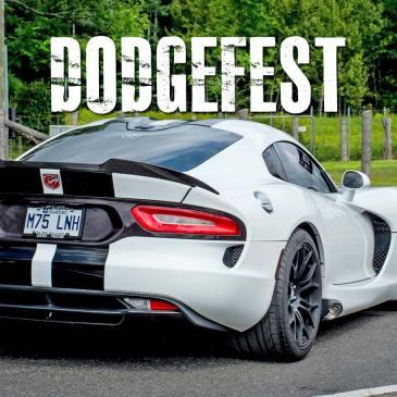 Dodgefest 2019
