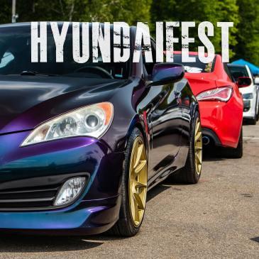 Hyundaifest 2019