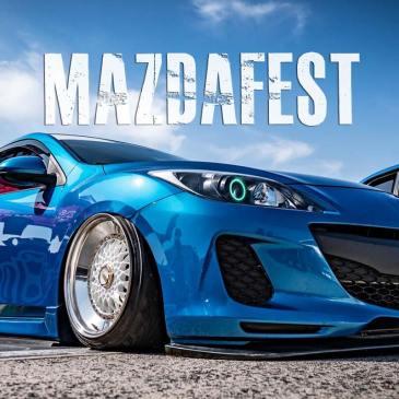 Mazdafest 2020