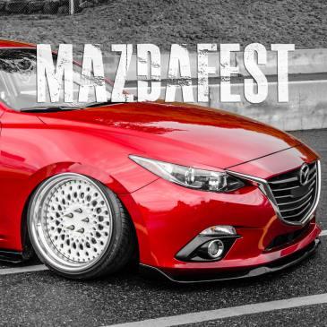 Mazdafest 2019