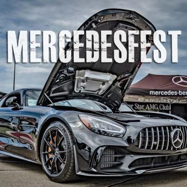Mercedesfest 2020