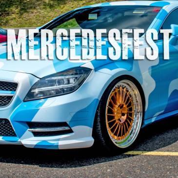 Mercedesfest 2019