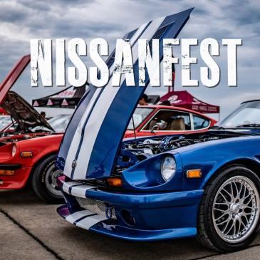 Nissanfest 2021
