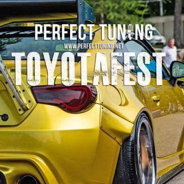 Toyotafest 2019