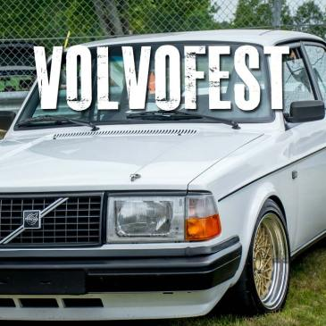 Volvofest 2019