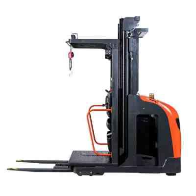 Linde 5215 - Order Picker - V15 Carson Material Handling