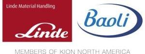 Linde Baoli Forklift Logos Carson Material Handling