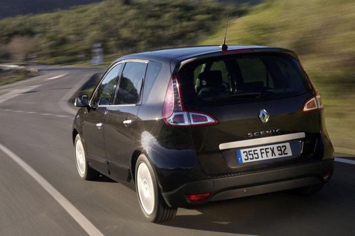 Renault Scenic 3 Series Grand Scenic Tce 130 Energy Bose 5p 2013 2015 130 Hp Specs Consumption Review Dimensions Carsopedia Com