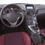 Hyundai Genesis Coupe I 2008 2012 Coupe Outstanding Cars