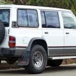 Nissan Safari Iv Y60 1989 1997 Suv 5 Door Outstanding Cars