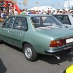 Renault 18 1978 1986 Sedan Outstanding Cars