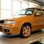 Skoda Felicia I Restyling 1998 2001 Hatchback 5 Door Outstanding Cars