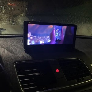 Car tablet Navigatore Android 9″  Audi Q3 dal (2011 2018)