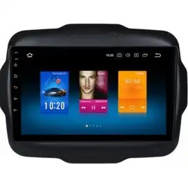 Navigatore Jeep Renegade 9 pollici Android 9 PX6